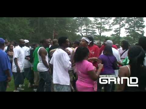 East Atlanta Fight