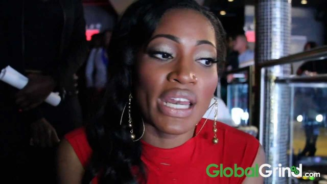 Erica From Love and Hip Hop