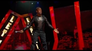 Kevin Hart- Best Friend Code