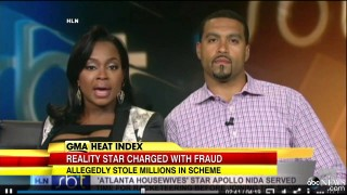 Phaedra's Husband Is GOING TO PRISON (House Wives of Atlanta)